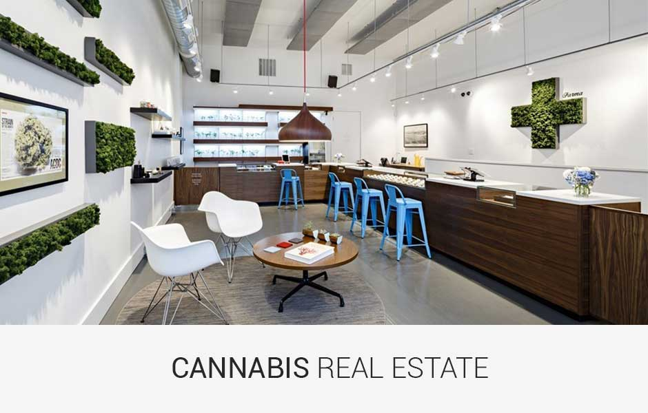 Cannabis Real Estate