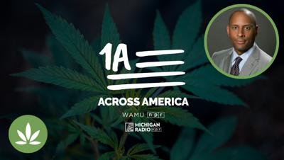 NPR 1A Marijuana Panel