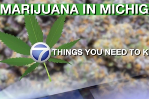 7 last-minute things you need to know about recreational marijuana in Michigan