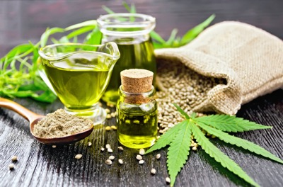 Hemp and CBD Products