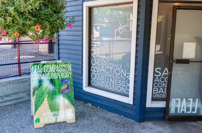Municipal licenses for cannabis facilities