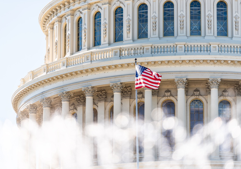 U.S. House supports state-legal cannabis programs