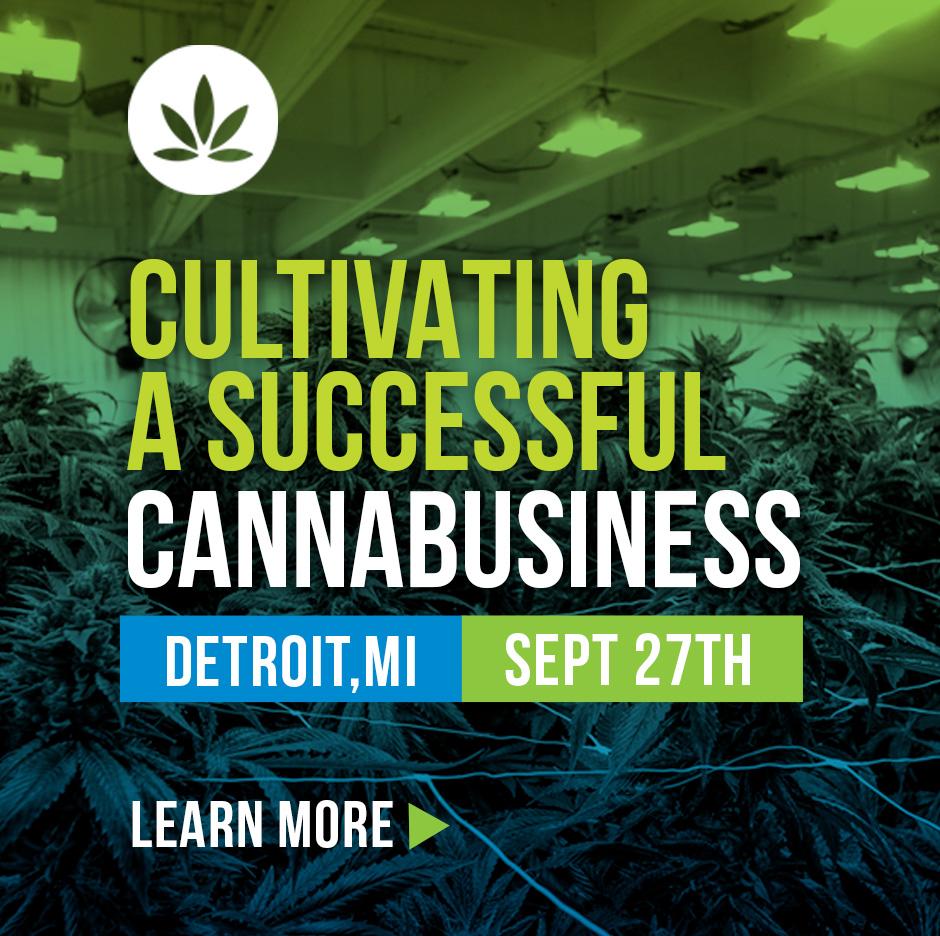 Cannabis Seminar