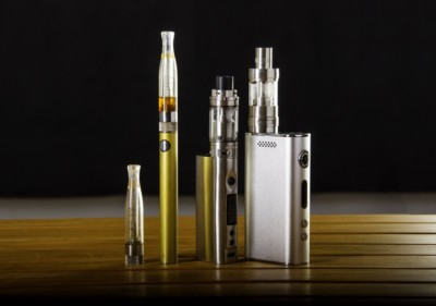 Michigan Vaping Crisis