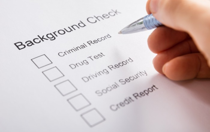 Employee Background Checks for Cannabis Business Licensees