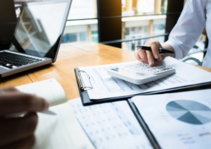 Annual Financial Statements Required by the MRA for FY 2019