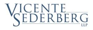 Vicente Sederberg LLP logo